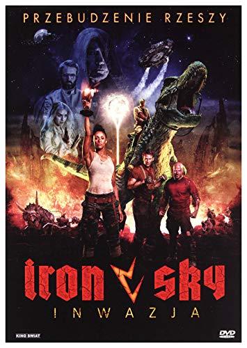 Iron Sky: The Coming Race [DVD] (IMPORT) (No hay versión española)