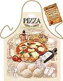 Kochschürze Grillschürze Schürze =Pizza= - 2