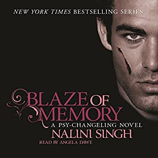 Blaze of Memory cover art