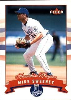 2002 fleer baseball cards
