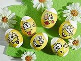 Zoom IMG-1 heitmann colori per uova happy