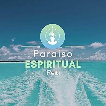 Paraíso Espiritual Reiki