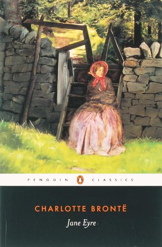 Jane Eyre (Penguin Classics)の詳細を見る