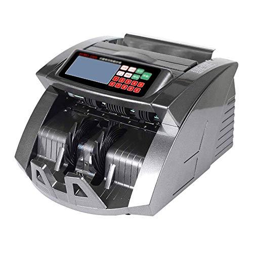 SMLZV Il Denaro contatore contraffazione Bill Detection Bancomat conteggio, Affari Grade banco Cassa valuta