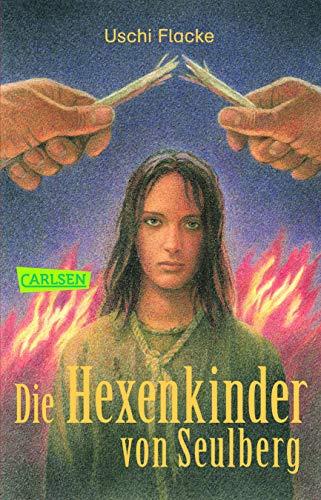 Buchseite und Rezensionen zu 'Die Hexenkinder von Seulberg' von Flacke, Uschi