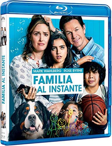 Familia Al Instante [Blu-ray] Mark Wahlberg