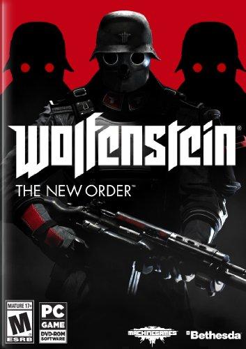 Preisvergleich Produktbild Wolfenstein: The New Order - PC