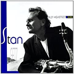 Billy Highstreet Samba by Stan Getz (1990-10-23)
