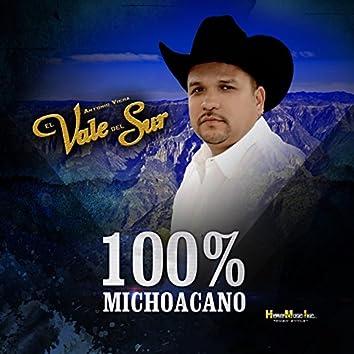 100% Michoacano