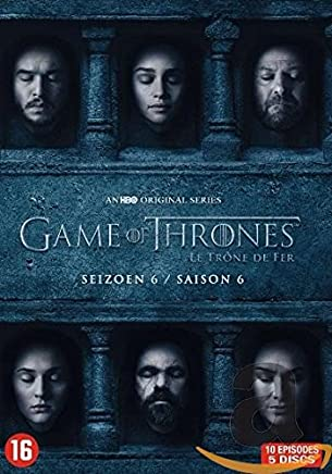 Game Of Thrones (le Trône De Fer) - Saison 6