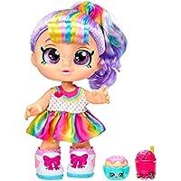 Kindi Kids Snack Time Friends Pre-School Play Doll