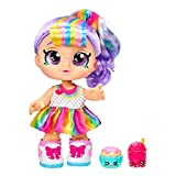 KINDI KIDS Doll 27 cm Rainbow Kate para ni�os