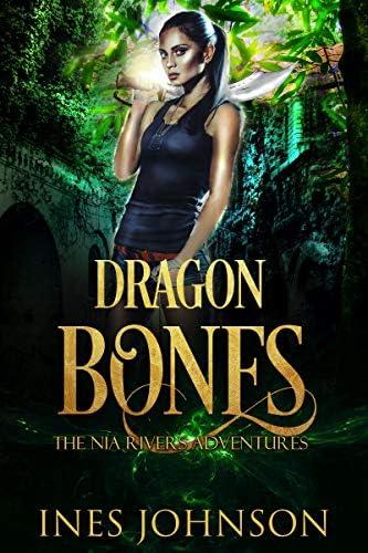 Dragon Bones a Nia Rivers Adventure Book 1 product image