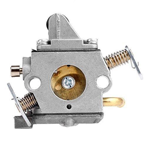 Carburador para motosierra Stihl 017 MS170 018 MS180 1130-120-0603 ZAMA.Carburador de repuesto