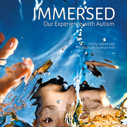 Immersed audiobook cover art