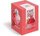 Eau de toilette pour femme TUTTI DELICES POMME D'AMOUR 50 ml flacon (1.7 fl.oz.) - Parfum sucré pour femmes de CORANIA