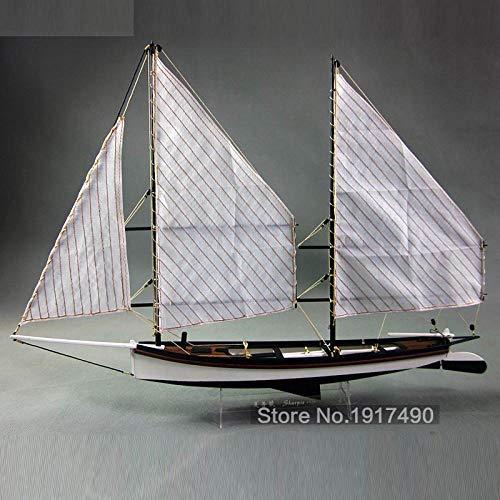 SIourso Maquetas De Barcos para Montar Kits De Modelos De