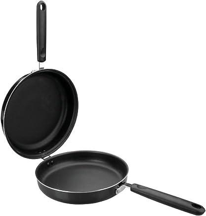 Amazon.es: Se puede usar en lavavajillas - Sartenes para tortilla ...