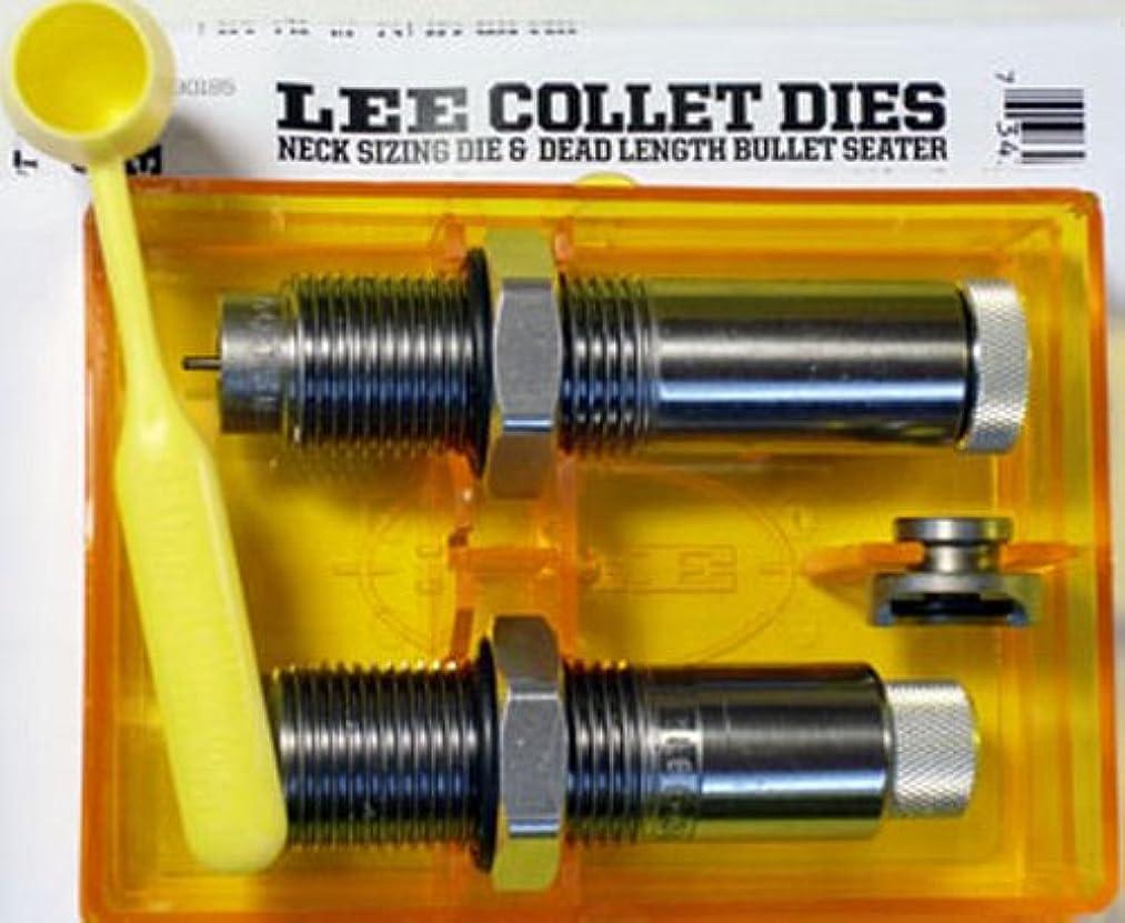 Lee Precision 6.5X55 Collet Dies