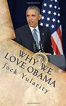 why we love obama