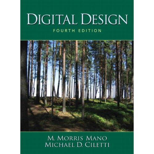 Digital Design Books Amazon Com