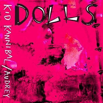 Kid Kannibal / Audrey
