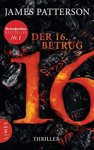 Der 16. Betrug: Thriller (Women's Murder Club)