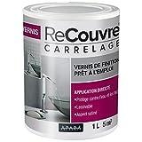 Vernis protection carrelage 1L, Recouvre Carrelage