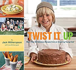 Twist it Up - Practical but fun books for reluctant readers