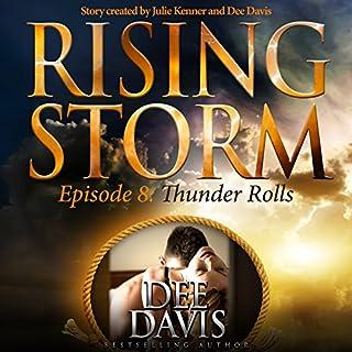 Thunder Rolls audiobook cover art