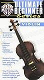 Ultimate Beginner Series: Violin [Import]