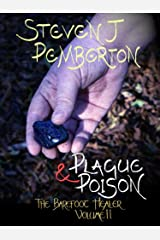 Plague & Poison (The Barefoot Healer Book 2) Kindle Edition
