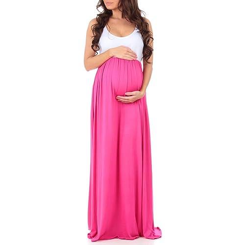 64ab3ae40d9 Color Block Maxi Dresses: Amazon.com