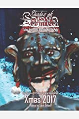 Shades of Santa: Tales from the Bloody North Pole Paperback