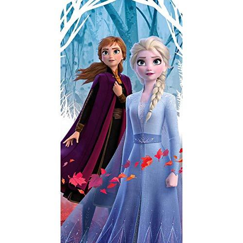 Disney Frozen 2 Leaves - Toalla de Playa