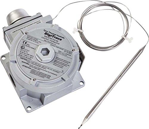 nVent Thermal Kapillarrohrthermostat RAYSTAT-EX-02 EExd, 22A Temperaturschalter 5017455002454