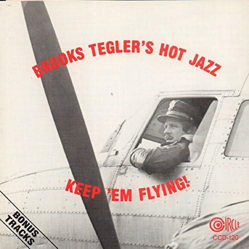 Brooks Tegler's Hot Jazz