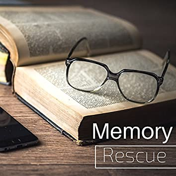 Memory Rescue - Soothing Music for Bright Minds, Find Serenity and Wellbeing with Sounds of Nature