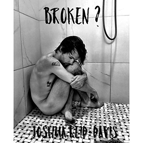 Broken ? audiobook cover art