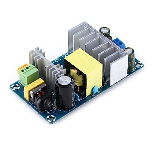 Módulo de placa de fuente de alimentación conmutada de 12V 6A- 8A AC-DC