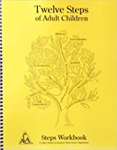 By Adult Children of Alcoholics World Servi Twelve Steps of Adult Children Steps Workbook [Spiral-bound]