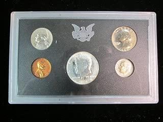 1968 S Mint Proof Set