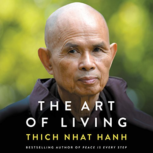 Couverture de The Art of Living