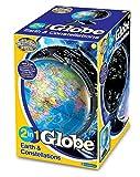 Eureka! - 2 En el Globo, la Tierra y la Constelación de la Luz con sensor (importado...