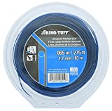 Rino-Tuff .065 Inch / 275 Foot Universal Trimmer Line for Electric Trimmers (Made in the USA)