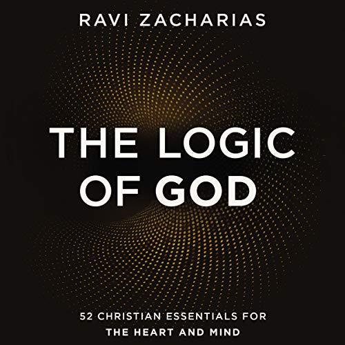 The Logic of God cover art