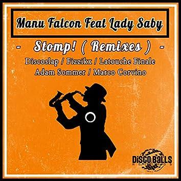 Stomp! ( Remixes )