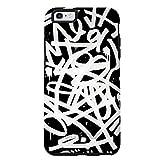 OtterBox SYMMETRY SERIES Case for iPhone 6 Plus/6s Plus (5.5' Version) - Retail Packaging - GRAFFITI (BLACK/BLACK/GRAFFITI GRAPHIC)