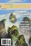 The Magazine of Fantasy & Science Fiction November/December 2019 (The Magazine of Fantasy & Science Fiction...