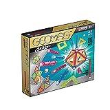 Geomag- Classic Glitter Construcciones magnéticas y Juegos educativos, Multicolor, 44 Piezas (532)